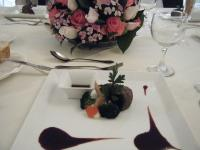 wedding party menu4