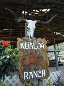 Kualoa Ranch 4142009