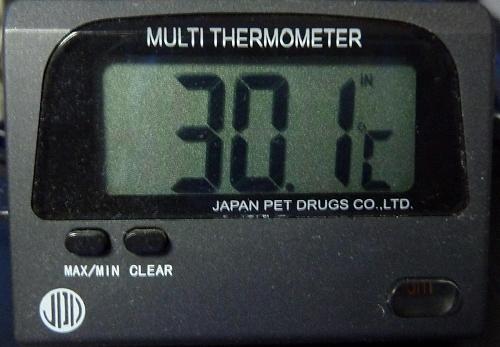 30.1℃
