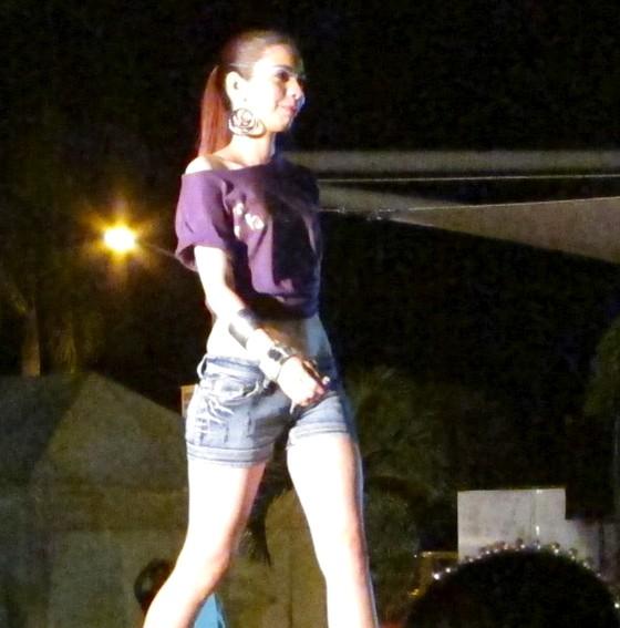 SM fashion show0507111