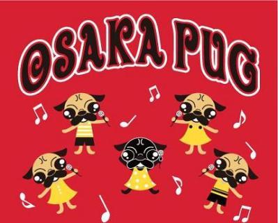 Osaka Pug_背メンバ