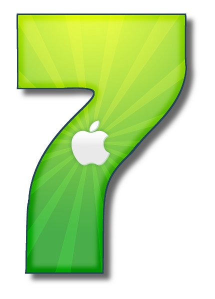 No7-Apple