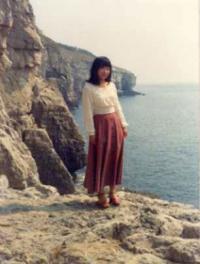 Devonの海岸