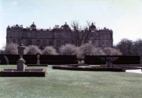 貴族の家建物