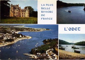 Lodec川2