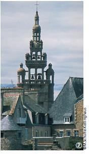 ロスコフの教会