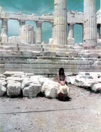 パルテノン神殿6