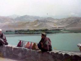 アフガンオアシス