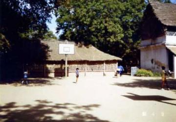 タビーの学校