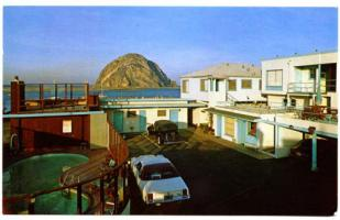 marro bayのホテル