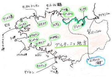 行ったとこ地図1