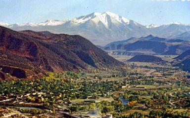 Grenwood Springs, Colorado
