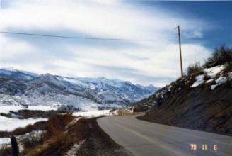 ロッキー山中6