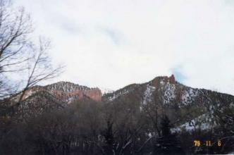 ロッキー山中10