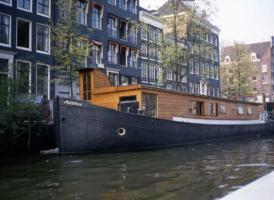 川上ボートの家