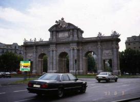 アルカラの門