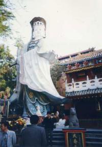 香港神さま集合地