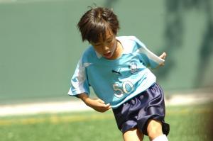 田園都市ドットコムカップ2011|青葉FC 幼稚園・小学1・2年生| こどもの国
