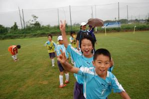 2011年度夏合宿 in 波崎|波崎ジュニアカップ|茨城県神栖市波崎|ミンションヤマザキ|ジャニーワールド