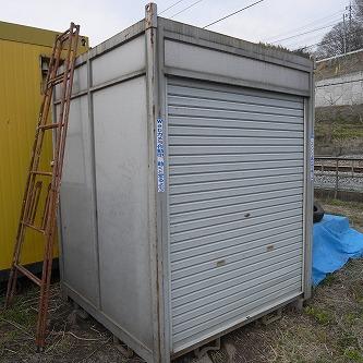 青トラの道具箱