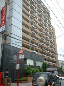 アパガーデンプレイス新潟駅