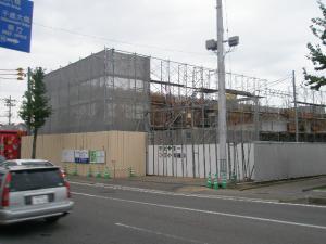 女池上山新築マンション