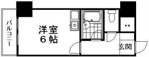 パレ・ドール日の出新潟