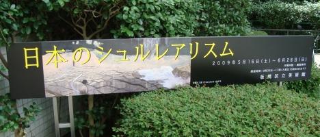 日本のシュルレアリスム