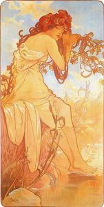 1899年:夏