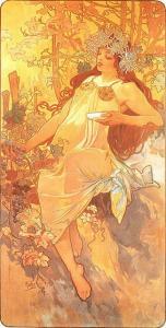 1899年:秋