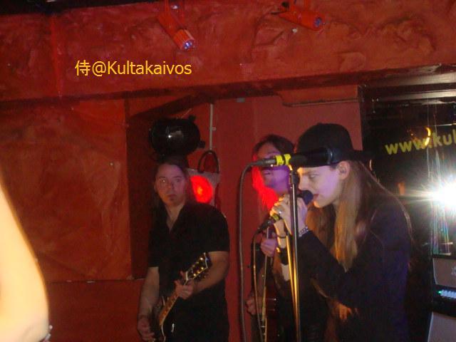 RJ Vantaa AK 2