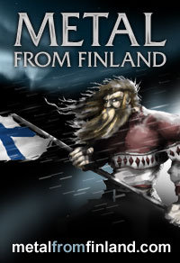 metal from finland