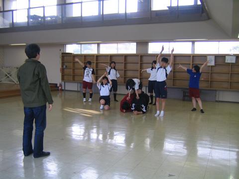 ブログ写真・総社高校20110520