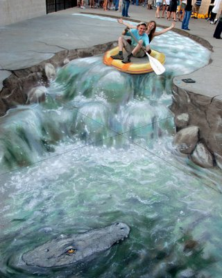 rafting-by-julian-beever.jpg