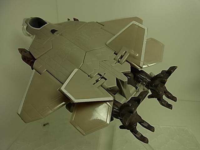 蒼騎士バトル8