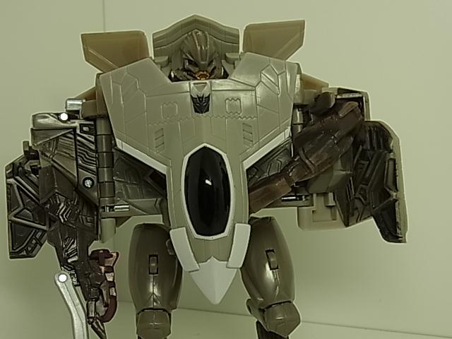 蒼騎士バトル6