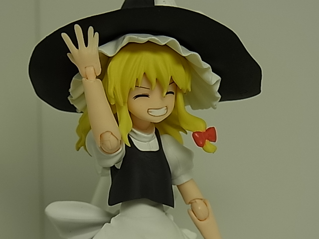 魔法少女キリサメ☆まりさ2
