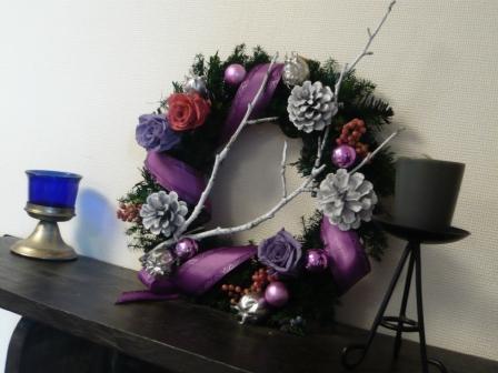 0911クリスマスリース2p3