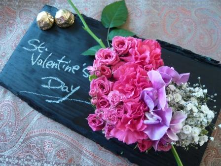 ハートのバレンタインp3