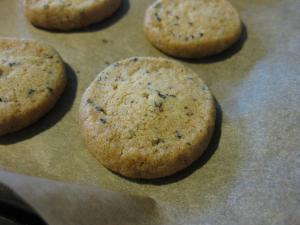 紅茶クッキー2