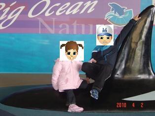 白浜アドベンチャーワールド⑤