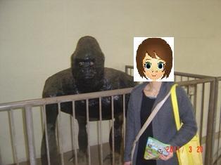 王子動物園⑦