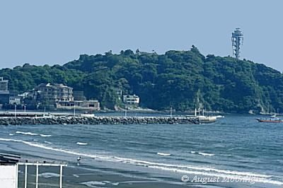 江の島2007may