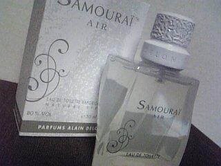 SAMOURAI AIR