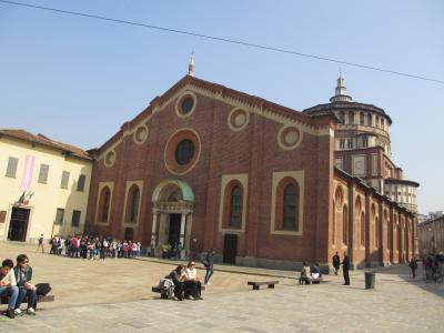 グラッツェ教会