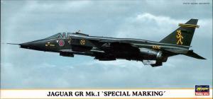 ハセガワ 1/72 JAGUAR GR Mk.1 'SPECIAL MARKING'