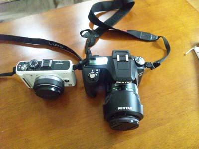 しんカメラ