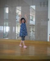 ふねダンス