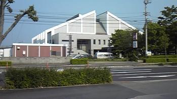 香川総合体育館