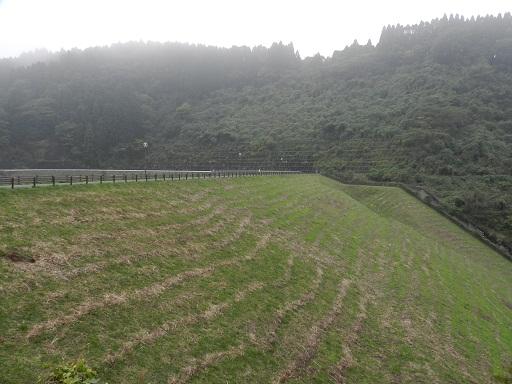 2011/11/18 平沢ダム
